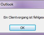clientvorgang