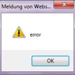 errorwebsite